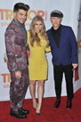 15th Annual TrevorLIVE Benefit  Hollywood, California on 12/08/2013 of LambertAAND1_1208_SM_SS.jpg : Celebrity Photo Agency +1.323.469.2020 (c) Shooting Star Agency