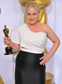 87th Annual Academy Awards - Press Room  Hollywood, California on 02/22/2015 Photos by: Sthanlee B. Mirador Shooting Star of ArquetteP1_222_SM_SS.jpg : Celebrity Photo Agency +1.323.469.2020 (c) Shooting Star Agency