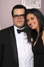 Fox Searchlight, 20th Century Fox, and FX Golden Globes After Party  Beverly Hills, California on 01/11/2015 Photos by: Carla Van Wagoner Shooting Star of GadJoshAND1_1011_CVW_SS.jpg : Celebrity Photo Agency +1.323.469.2020 (c) Shooting Star Agency