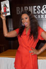 Jennifer Hudson signs copies of her new book 'I Got This'  Los Angeles, California on 01/12/2012 of HudsonJ21_0112_JS_SS.jpg : Celebrity Photo Agency +1.323.469.2020 (c) Shooting Star Agency