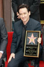 John Cusack honored with a Star on the Hollywood Walk of Fame  Hollywood, California on 04/24/2012 Photos by: Joe Martinrz Shooting Star of CusackJohn16_0424_JM_SS.jpg : Celebrity Photo Agency +1.323.469.2020 (c) Shooting Star Agency