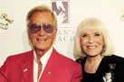 Pat Boone's 80th Birthday Celebrity Roast  Beverly Hills, California on 06/01/2014 of BooneP05_601_EB_SS.jpg : Celebrity Photo Agency +1.323.469.2020 (c) Shooting Star Agency