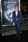 'Project Almanac' Los Angeles Premiere  Hollywood, California on 01/27/2015 Photos by: Sthanlee B. Mirador Shooting Star of BayMichael5_127_SM_SS.jpg : Celebrity Photo Agency +1.323.469.2020 (c) Shooting Star Agency