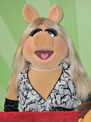  The Inimitable Muppets Honored With Star On The Hollywood 'Wocka Wocka' Fame  Hollywood, California on 03/20/2012 Photos by: Sthanlee B. Mirador Shooting Star of MissPiggy2_320_SM_SS.jpg : Celebrity Photo Agency +1.323.469.2020 (c) Shooting Star Agency