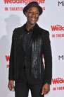 'The Wedding Ringer'  Hollywood, California on 01/06/2015 Photos by: Sthanlee B. Mirador Shooting Star of BlaccAloe3_16_SM_SS.jpg : Celebrity Photo Agency +1.323.469.2020 (c) Shooting Star Agency