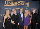 'Unbroken' Los Angeles Premiere  Hollywood, California on 12/15/2014 Photos by: Sthanlee B. Mirador Shooting Star of GarrisCAND2_1215_SM_SS.jpg : Celebrity Photo Agency +1.323.469.2020 (c) Shooting Star Agency